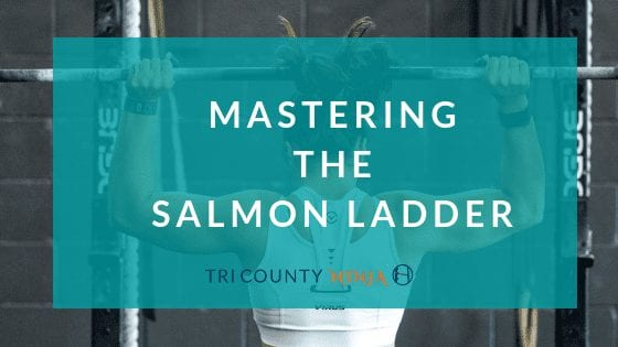 Mastering The Salmon Ladder